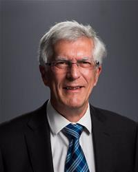 Profile image for Councillor John Neale