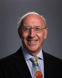 Profile image for Councillor John Ward