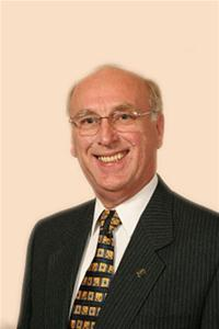 Profile image for Councillor Robert Knowles