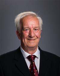 Profile image for Councillor George Wilson