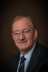 Councillor David Else