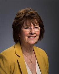 Profile image for Councillor Christine Baker