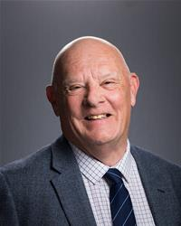 Profile image for Councillor Steve Cosser