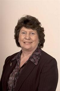 Councillor Pat Frost