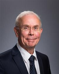 Profile image for Councillor Brian Edmonds