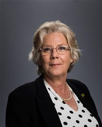 Profile image for Councillor Penny Rivers