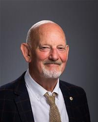 Profile image for Councillor George Hesse