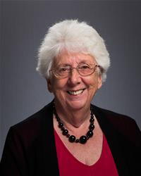 Profile image for Councillor Penny Marriott